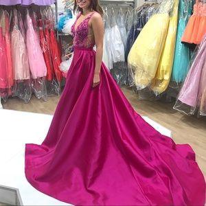 Jovani Prom/Pageant Dress
